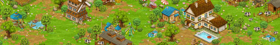 Farm Games za Darmo - The Future of Big Farm