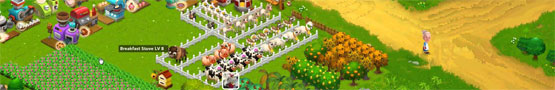 Farm Games Free - How to Be A Good Neighbor In A Farming Game?