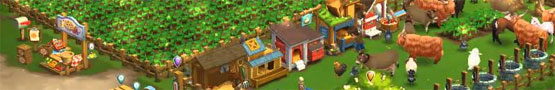 Farm Games Free - Farmville vs Farmville 2