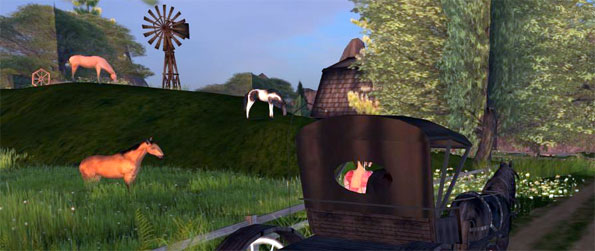 Second Life - Start Your Amazing Second Life Today!