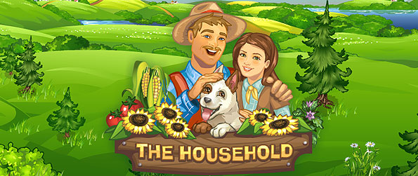 The Household - Set back to farm life in this wonderful management game and create the grand farm-field of your dreams  from ground up.