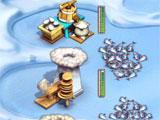 Farm Frenzy 3: Ice Age Production Facilities